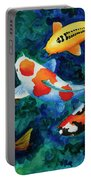 Koi Group Portable Battery Charger