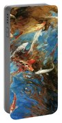 Koi I Portable Battery Charger