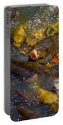 Koi Not Coy Portable Battery Charger