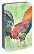 Kokee Rooster Portable Battery Charger