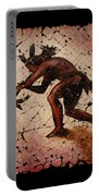 Kokopelli The Flute Player  Portable Battery Charger