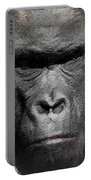 Kong Of The Jungle - Painted Portable Battery Charger