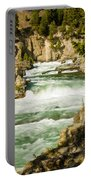 Kootenai River Portable Battery Charger