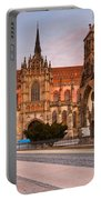 kosice 'V Portable Battery Charger