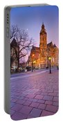 kosice 'VIII Portable Battery Charger