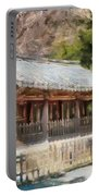 Kotoku-in Temple Portable Battery Charger