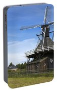 Koudum Molen Portable Battery Charger