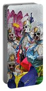 Krewe Of Rex  Portable Battery Charger