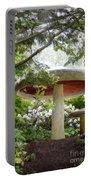 Krider Garden Mushroom Portable Battery Charger