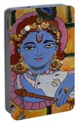 Krishana Portable Battery Charger
