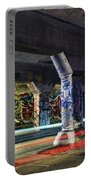 Krog Street Tunnel Portable Battery Charger