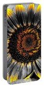 Krypton's Sun Flower Bwy Portable Battery Charger