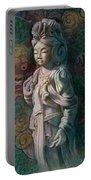 Kuan Yin Dragon Portable Battery Charger