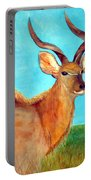 Kudu Portable Battery Charger