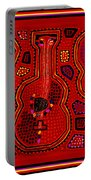 Kuna Indian Guitars Portable Battery Charger