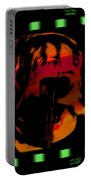 Kurt Cobain Nirvana Portable Battery Charger