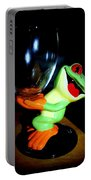 La' Frog  Portable Battery Charger