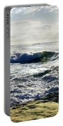 La Jolla Towards Casa Cove Portable Battery Charger