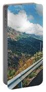 La Palma - Barranco De Las Angustias Portable Battery Charger