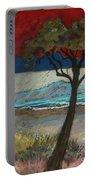La Playa Portable Battery Charger
