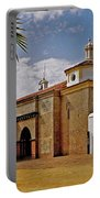 La Rabida Monastery - Huelva Portable Battery Charger