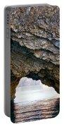 La Roca Foradada - Of L'estartit Portable Battery Charger