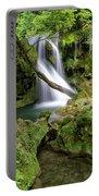 La Vaioaga Waterfall Portable Battery Charger