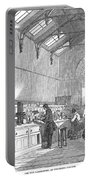 Laboratory, 1846 Portable Battery Charger