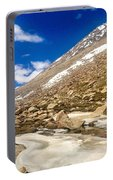 Ladakh  Portable Battery Charger