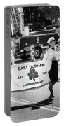 Ladies Auxiliary Of East Durham Portable Battery Charger