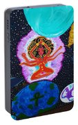 Lady Earth Portable Battery Charger