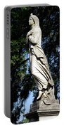 Lady Of Grace Portable Battery Charger