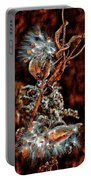 Lady Of The Dance II  Portable Battery Charger