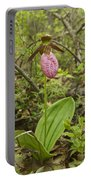 Lady Slipper 2054 Portable Battery Charger