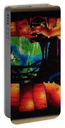 Lagoon Of The Lost Boys Portable Battery Charger