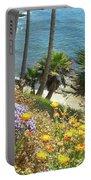 Laguna Beach, Southern California 12 Portable Battery Charger