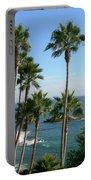 Laguna Beach, Southern California 2 Portable Battery Charger