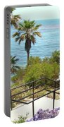 Laguna Beach, Southern California 6 Portable Battery Charger