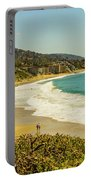 Laguna View Portable Battery Charger