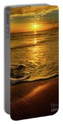 Lahaina Glow Portable Battery Charger