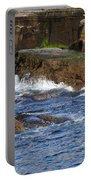 Lajolla Rocks Portable Battery Charger