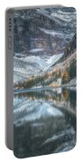 Lake Agnes No 4 Portable Battery Charger