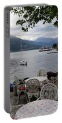 Lake Como 14 Portable Battery Charger