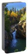 Lake Creek Falls Portable Battery Charger