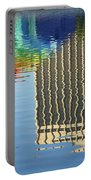 Lake Eola Reflections Portable Battery Charger