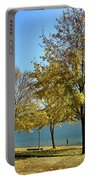 Lake George  12 Portable Battery Charger