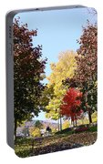Lake George  3 Portable Battery Charger