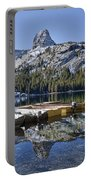 Lake George Portable Battery Charger