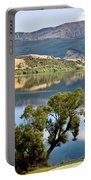 Lake Hayes New Zealand Portable Battery Charger