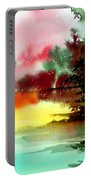 Lake In Colours Portable Battery Charger